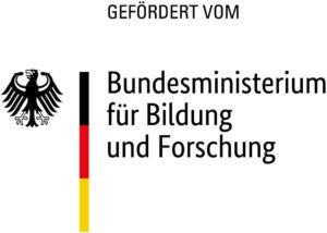 Logo BMBF | Bundesministerium für Bildung und Forschung