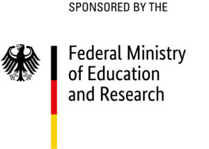 Logo BMBF | Federal Ministry of Education and Research